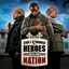 Zion I & The Grouch - Heroes In The Healing Of The Nation album artwork