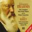 BRAHMS: Complete Works for Piano - mp3 альбом слушать или скачать