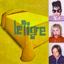 Le Tigre - Le Tigre album artwork
