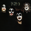 KISS - Kiss album artwork