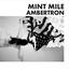 Mint Mile - Ambertron album artwork