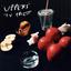 TV Priest - Uppers album artwork