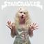 Starcrawler - Starcrawler album artwork