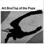 Art Brut - Top Of The Pops album artwork