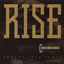 Chris & Cosey - Rise album artwork