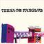 Teenage Fanclub - Man-Made album artwork