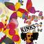 The Kinks - Face to Face album artwork