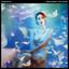 Tamaryn - Dreaming the Dark album artwork