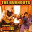 The Burnouts - Close To Breakevil album artwork