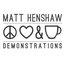 Peace, Love & Tea Demonstrations