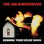 The Jim Jones Revue - Burning Your House Down album artwork