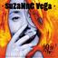 Suzanne Vega - 99.9F° album artwork
