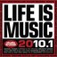 Life Is Music 2010-1