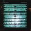 Jamie Woon - Mirrorwriting album artwork