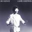 Laurie Anderson - Big Science album artwork
