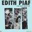 Edith Piaf - The Very Best Of Edith Piaf album artwork