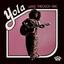 Yola - Walk Through Fire album artwork