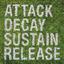 Simian Mobile Disco - Attack Decay Sustain Release album artwork