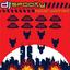 DJ Spooky - Riddim Warfare album artwork