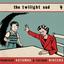 The Twilight Sad - Fourteen Autumns & Fifteen Winters album artwork