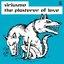 The Plasterer of Love