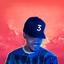Chance the Rapper - Coloring Book album artwork