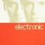 Electronic - Electronic album artwork
