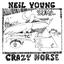 Neil Young - Zuma album artwork