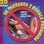20 Éxitos de Parranda y Guasca Prohibida - Solo para Adultos
