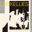 Las Kellies - Suck This Tangerine album artwork