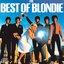 Blondie - Best Of Blondie album artwork