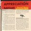 Bound Stems - Appreciation Night album artwork
