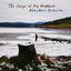 Alasdair Roberts - The Songs of My Boyhood album artwork