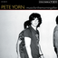 Pete Yorn - Musicforthemorningafter album artwork