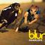 Blur - Parklife album artwork