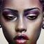 Rochelle Jordan - Play With the Changes album artwork