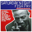 Irma Thomas - Saturday Night Fish Fry: New Orleans Funk And Soul album artwork