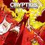 The Cryptics - Continuous New Behavior album artwork