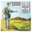 Natalie Merchant - Seeds: The Songs of Pete Seeger, Volume 3 album artwork