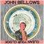 John Bellows - Clean Your Clock album artwork
