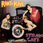 Stray Cats - Rant N Rave with the Stray Cats album artwork