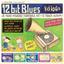 Kid Koala - 12 Bit Blues album artwork