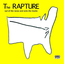 The Rapture - Out of the Races and Onto the Tracks album artwork