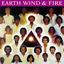 Earth, Wind & Fire - Faces album artwork