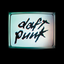 Daft Punk - Human After All album artwork