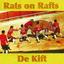 Rats on Rafts / De Kift - Rats on Rafts / De Kift album artwork