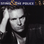 The Very Best of Sting and The Police - mp3 альбом слушать или скачать