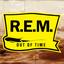 R.E.M. - Out of Time album artwork