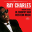 Ray Charles - Modern Sounds in Country and Western Music album artwork