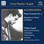 RACHMANINOV: Piano Concerto No. 2 / Rhapsody on a Theme of Paganini (Kapell) (1950-1951) - mp3 альбом слушать или скачать